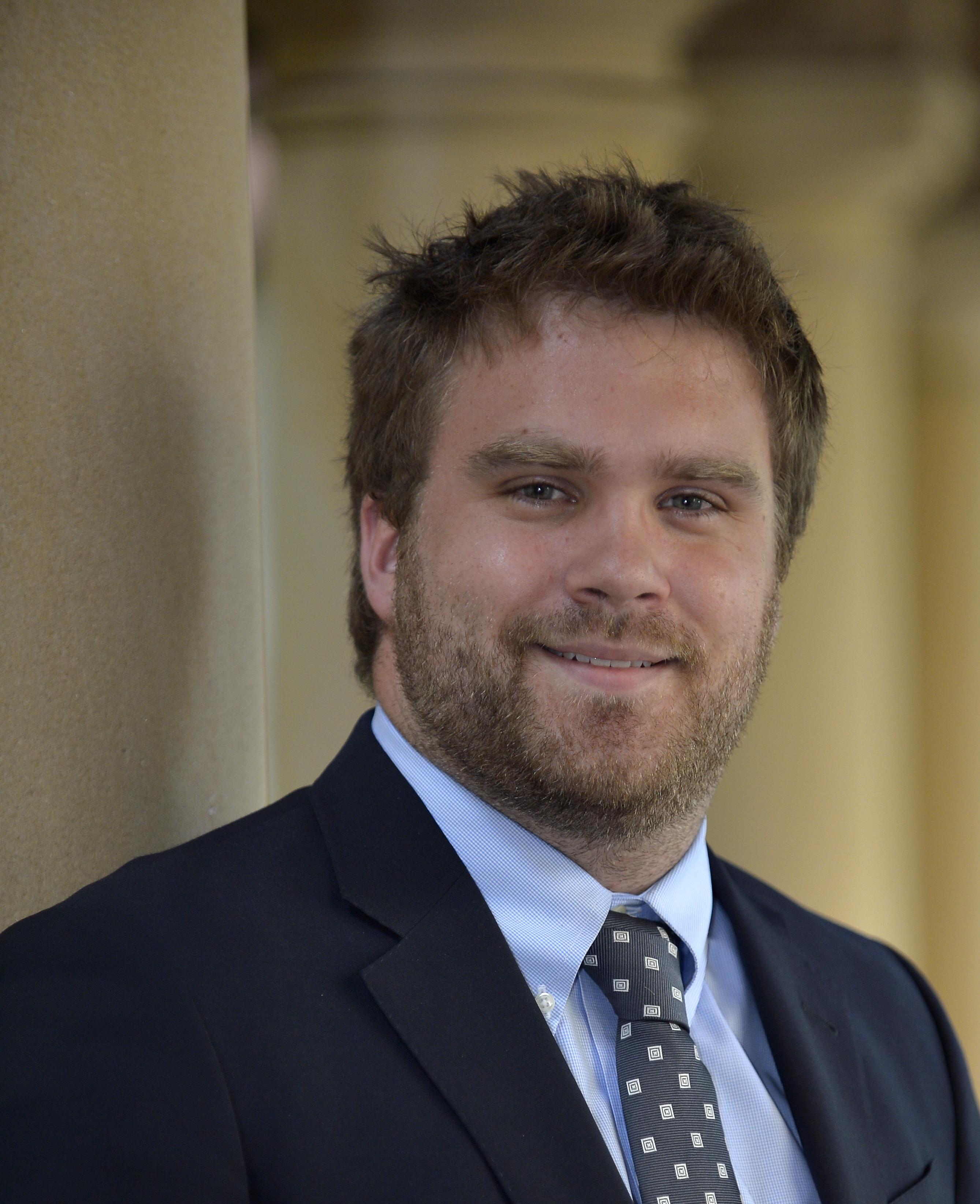 Nick Watts
