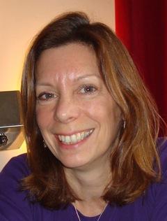 Sue Dibb