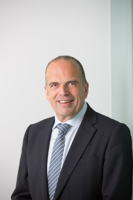 Professor Steve Thornton