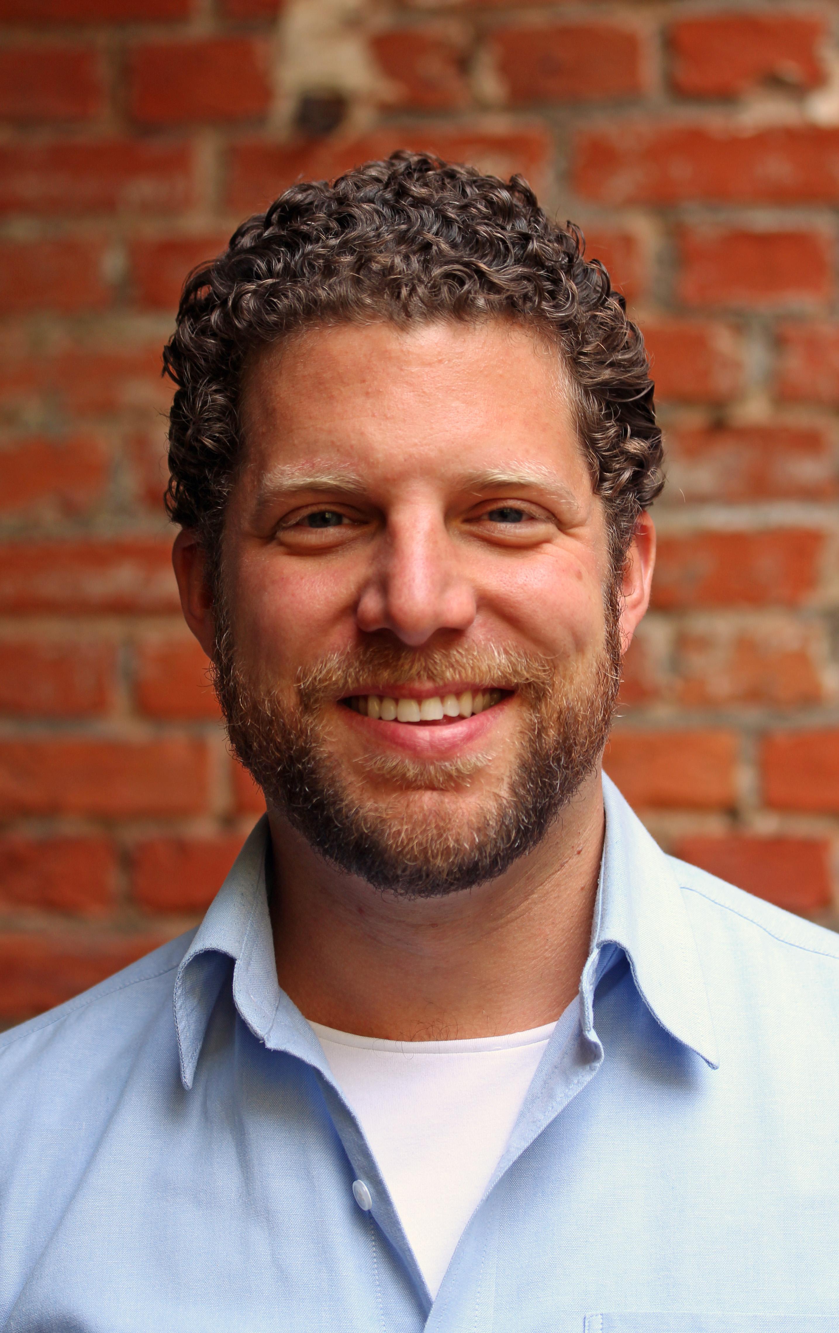 Dr Alex Rosen