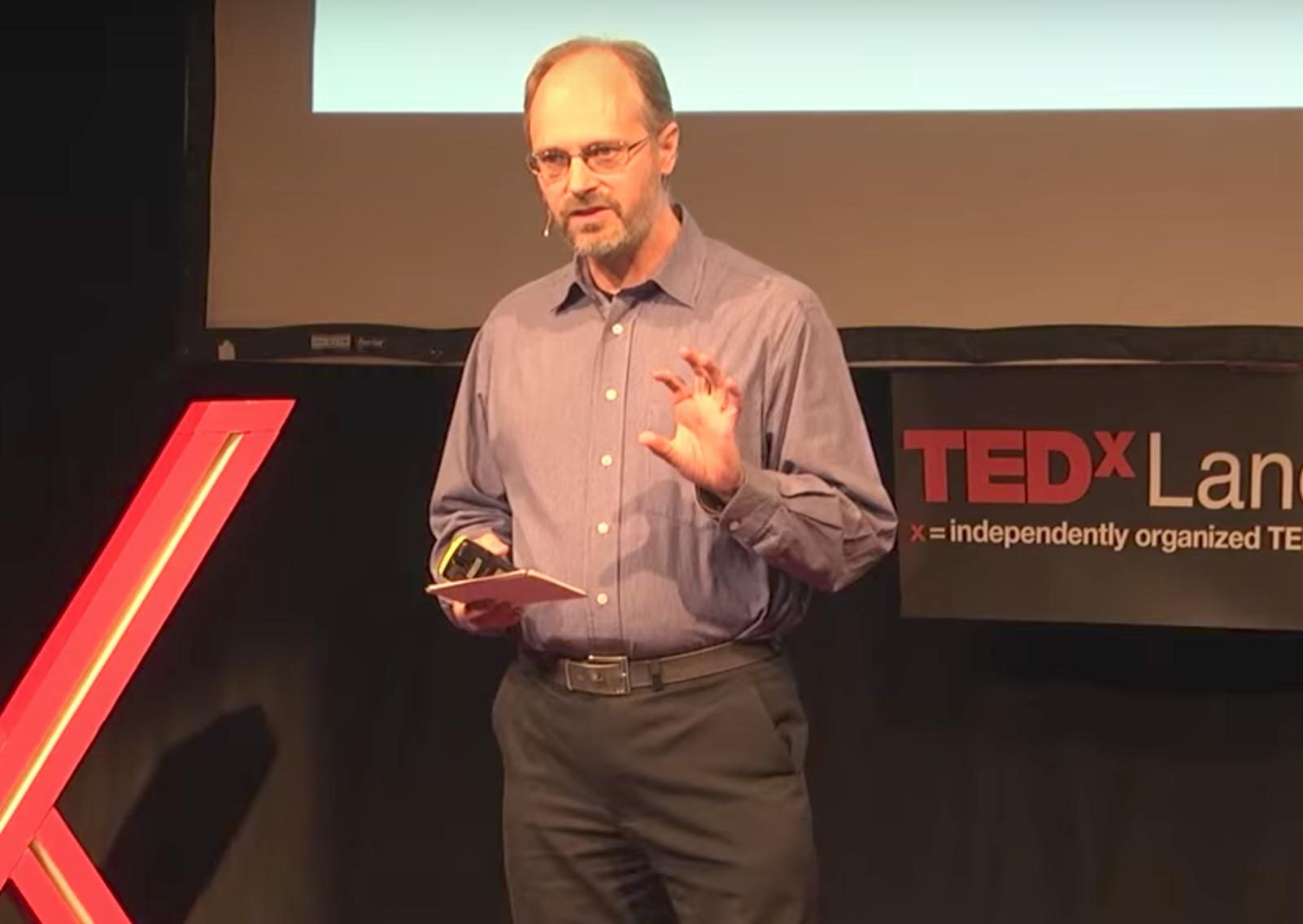 Dr Stuart Parkinson