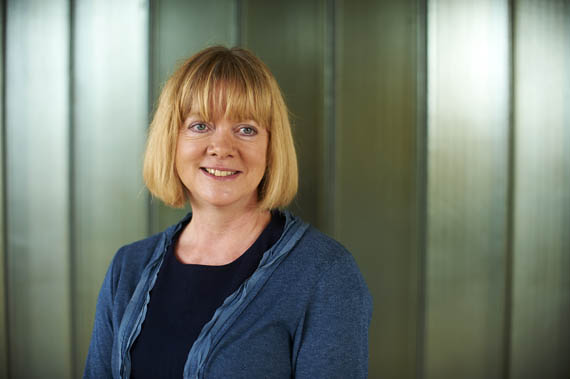 Professor Kate Pickett