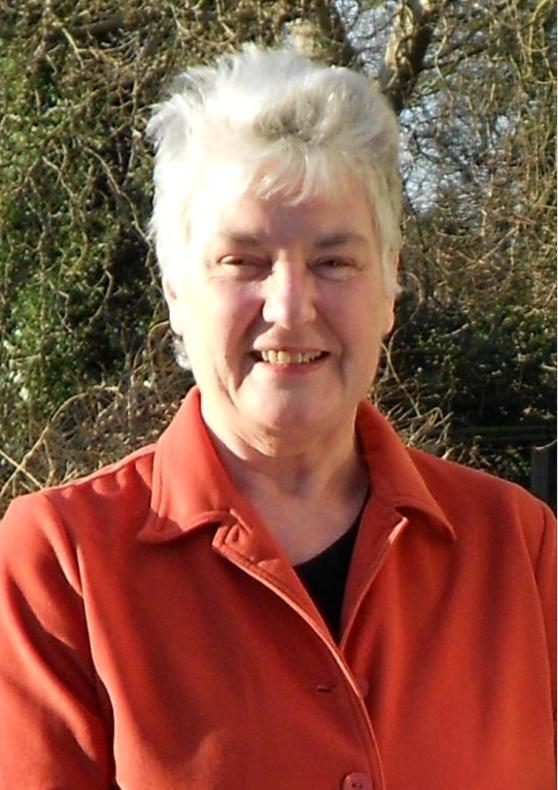 Sue Rabbitt Roff