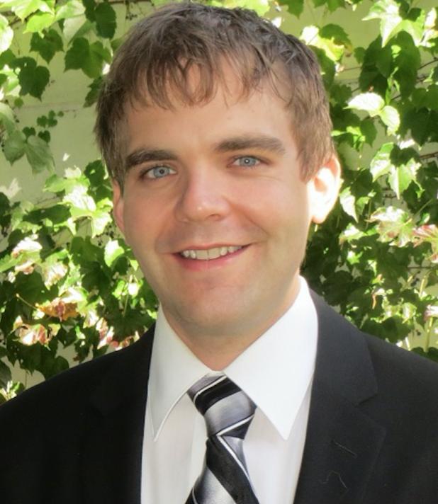 Dr Marcus Schulzke