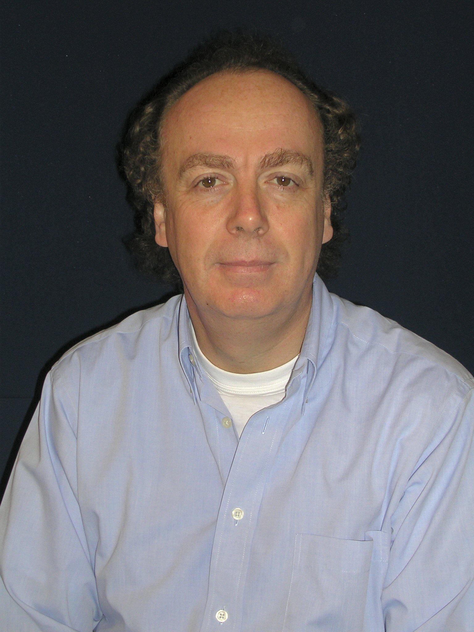 Dr Ian Watt