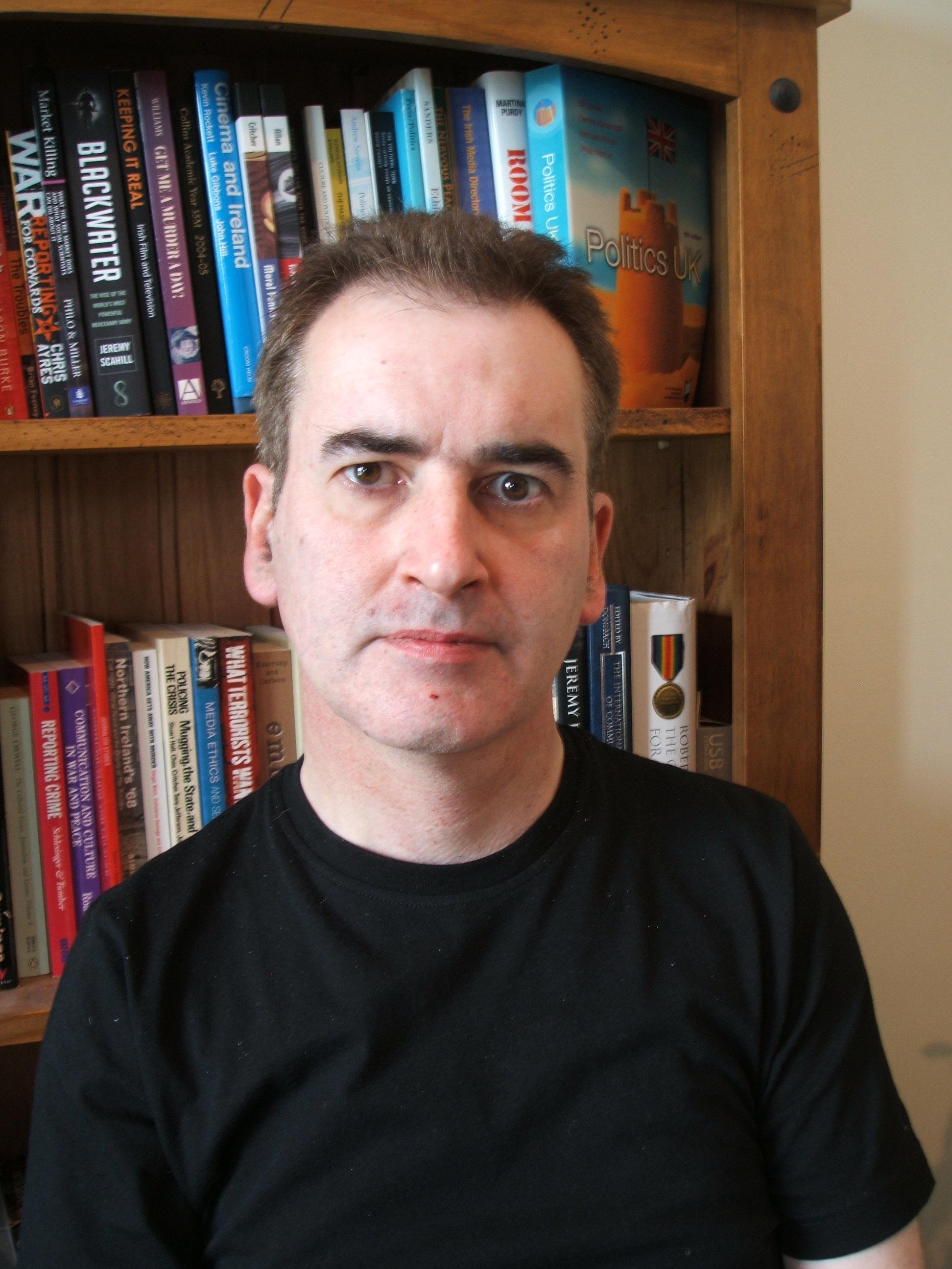 Greg McLaughlin