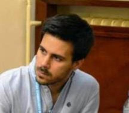 João Terrenas