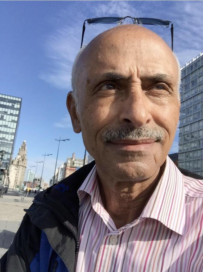 Taher Ali Qassem MBE