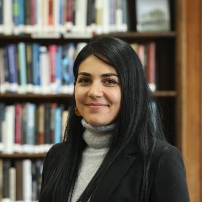Rita Dayoub